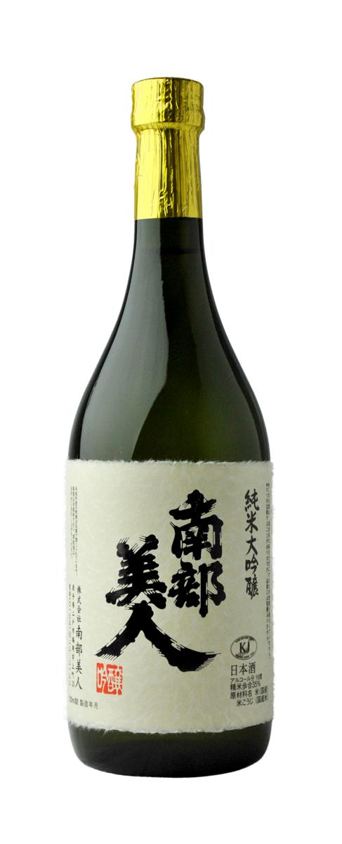 純米大吟醸720ml 商品画像