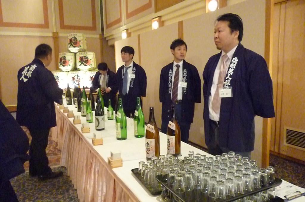 酒総選挙1